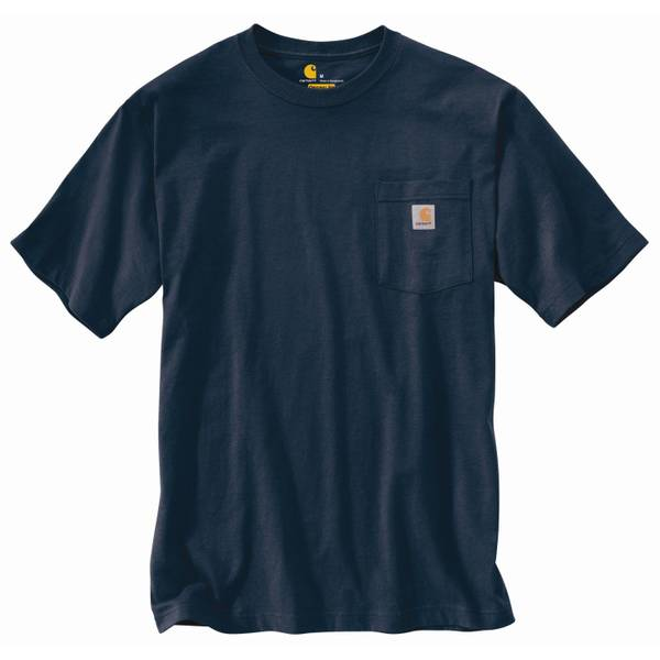 Men's Short Sleeve K87 Pocket Tee