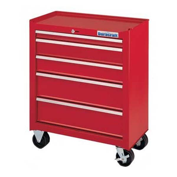 Duracraft 5 Drawer Tool Cabinet At Blain 39 S Farm Fleet