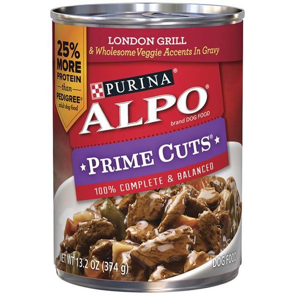 Alpo Canned Food