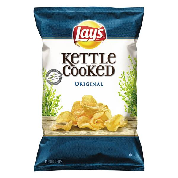 Original Kettle Cooked Chips