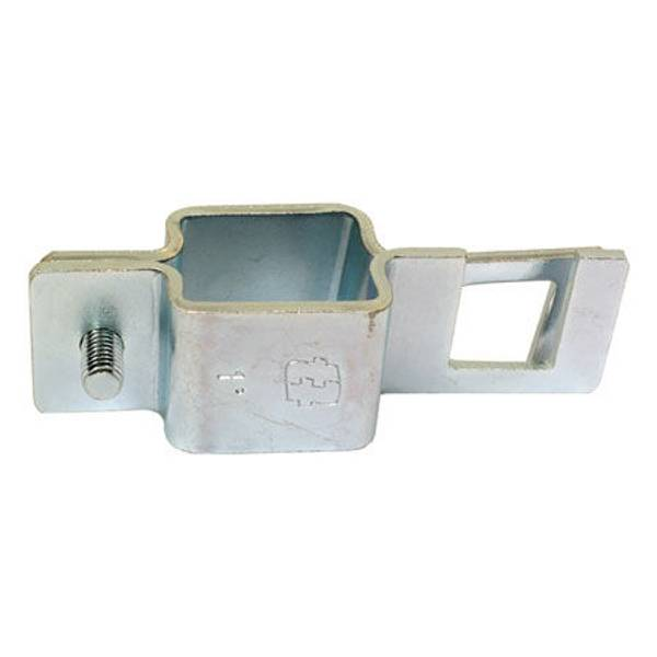 Steel Square Quick Boom Clamp