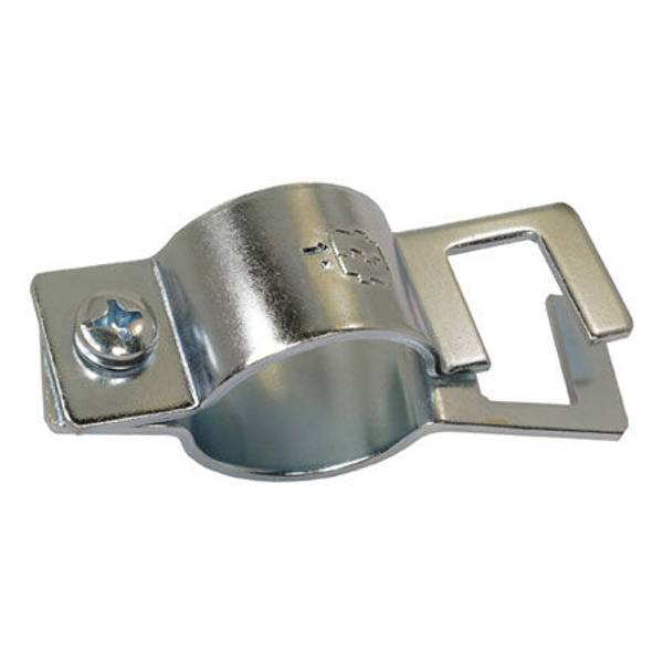 Steel Round Quick Boom Clamp
