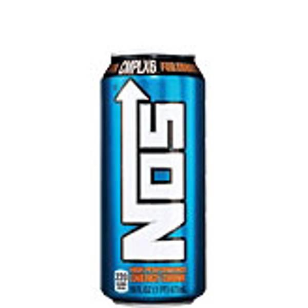 Photo of Energy Drink