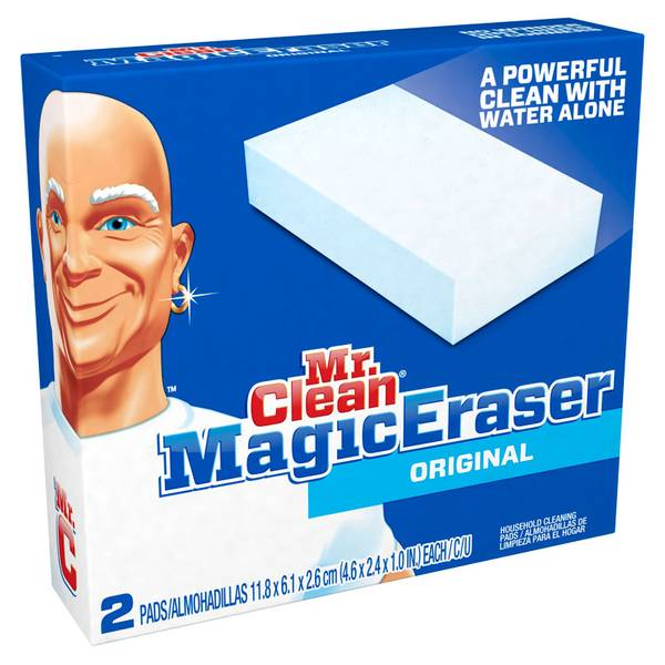 mr clean magic eraser original. Black Bedroom Furniture Sets. Home Design Ideas