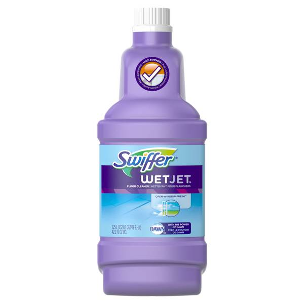 Swiffer Wetjet Multi Purpose Solution Blain S Farm Amp Fleet