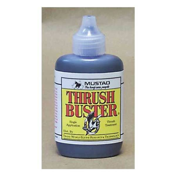 Thrushbuster Thrush Treatment