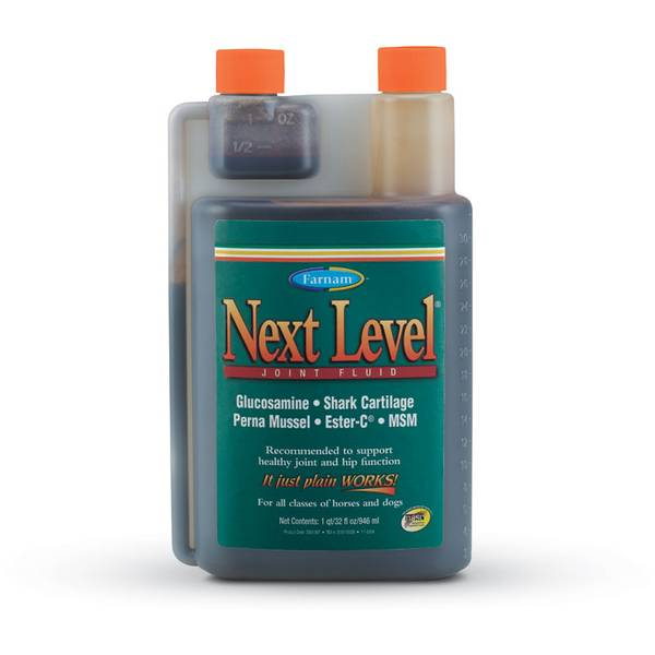Next Level Equine Joint Fluid
