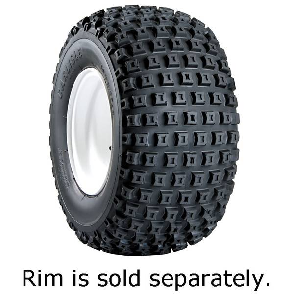 Knobby ATV Tire
