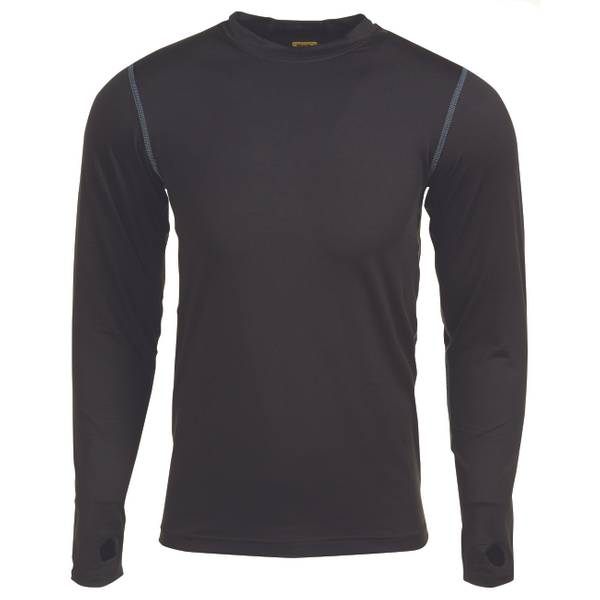Men's Thermolator II Thermal Underwear Crew Neck Shirt