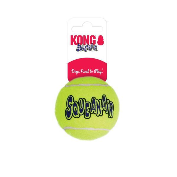 Air Squeaker Dog Toy