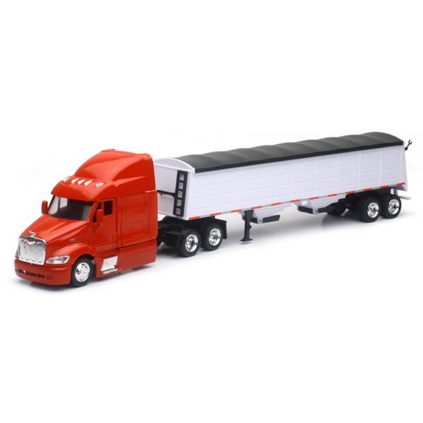 Kenworth Longhauler Semi Truck Assortment