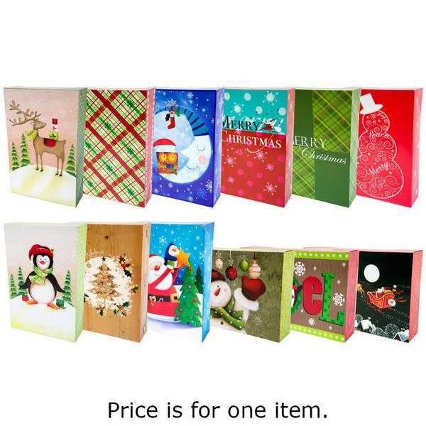 Lindy bowman co coat gift boxes assortment