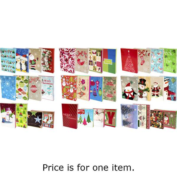 Lindy bowman co printed value pack gift box assortment