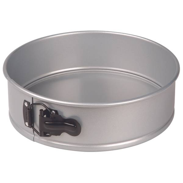 how to use wilton springform pan