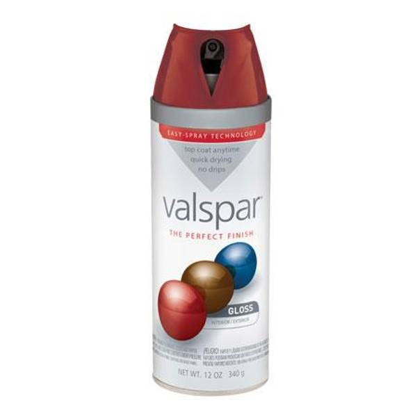 Valspar Premium Enamel Spray Paint