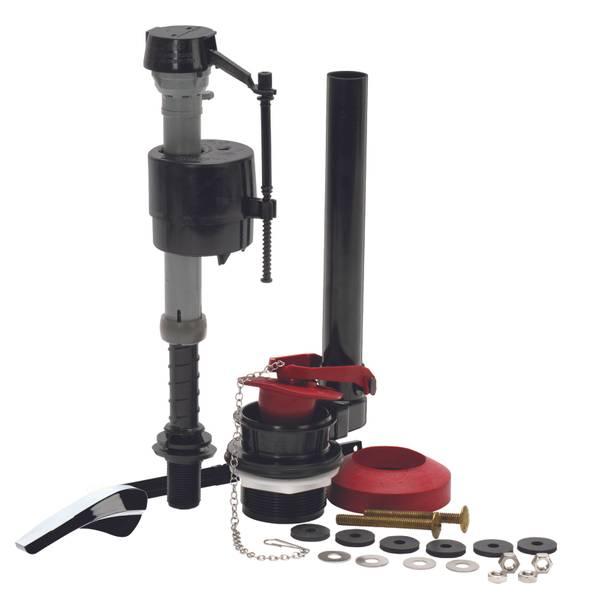 Complete Toilet Repair Kit