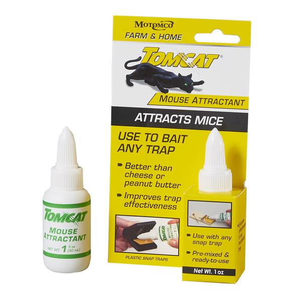 Mouse Attractant