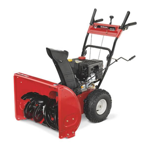 "208 cc 26"" 2-Stage Snow Thrower"