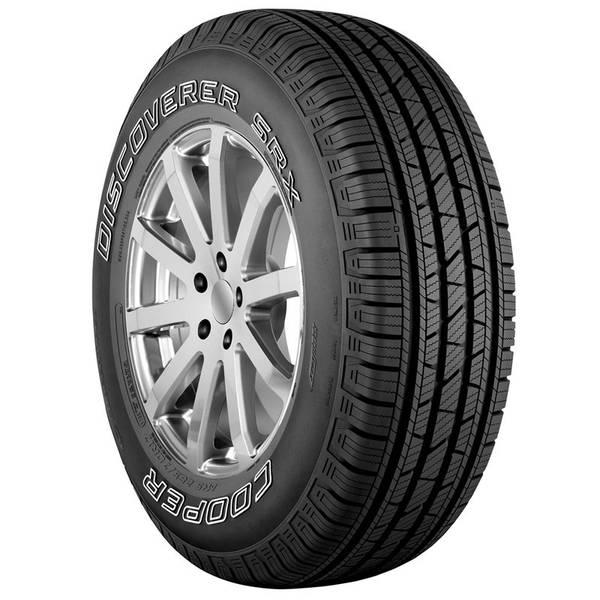 Cooper Tire Discoverer Srx 265 75r16 116t Tire