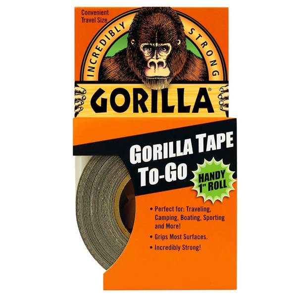 Tape To - Go