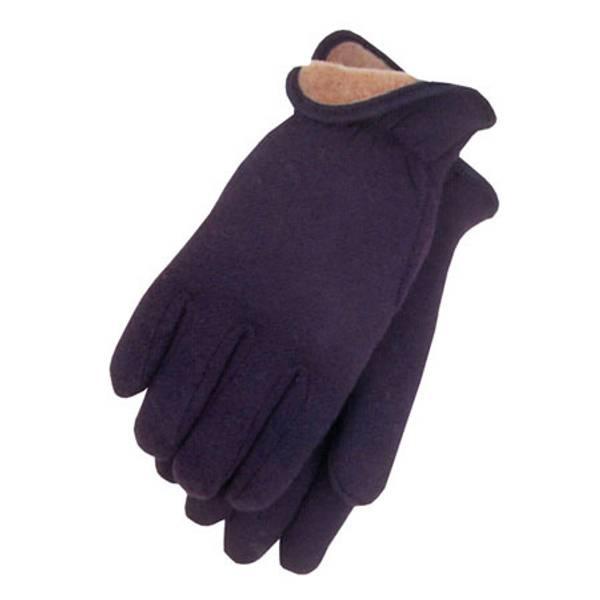 Men's Jersey Foam Lined Gloves