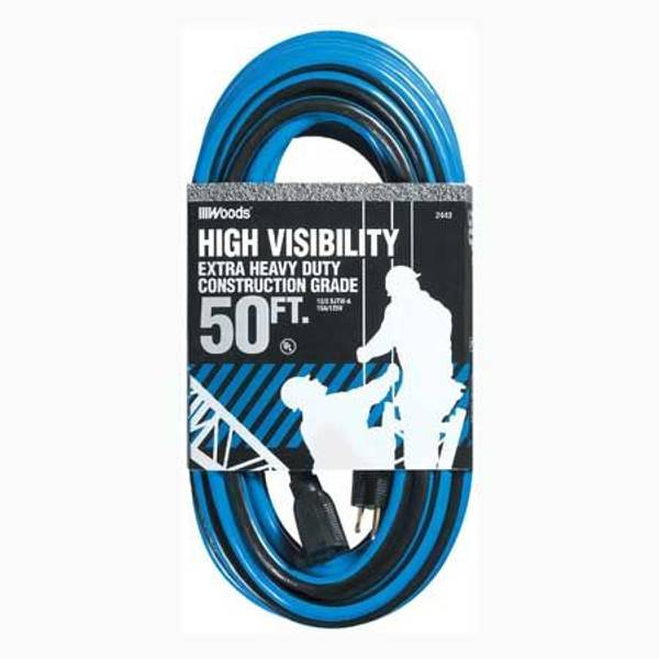 High Visibility Safety Cord
