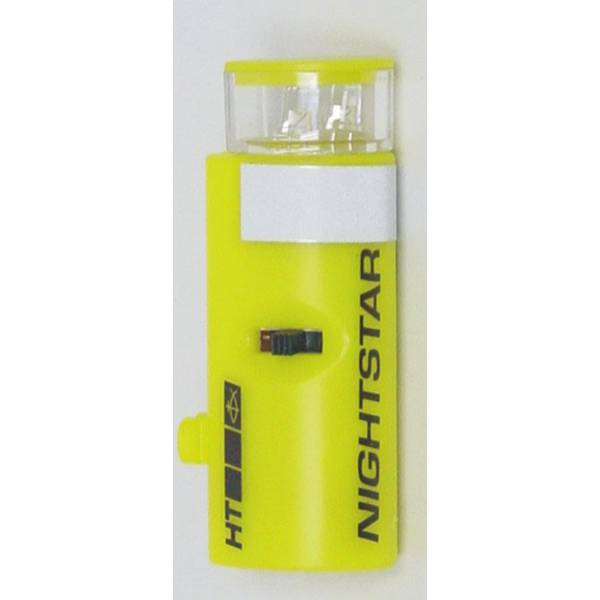 Night Star Tip Up Strike Light