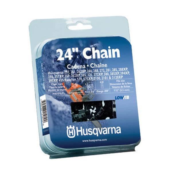 H-46-84 Chain Loop