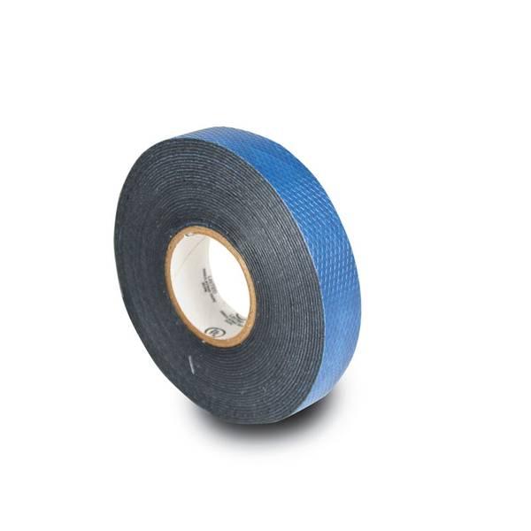 Black Rubber Tape