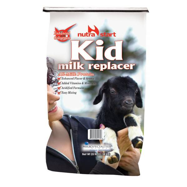 Kid Non-Medicated Milk Replacer