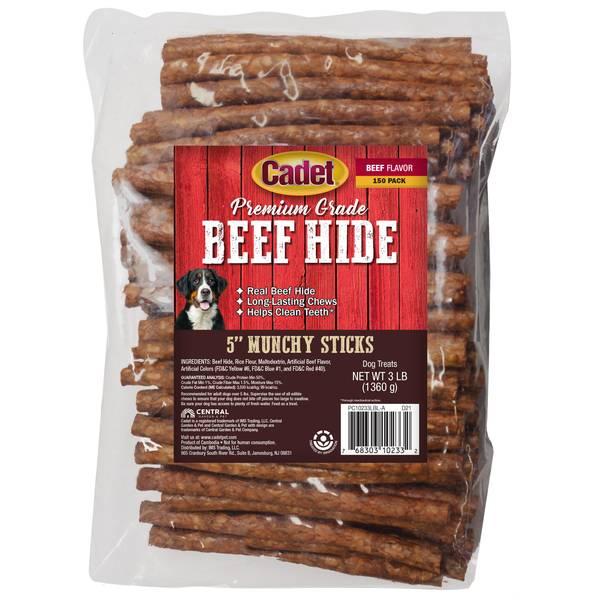 Beef Munchie Sticks