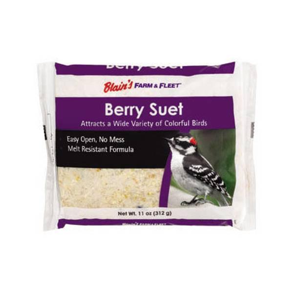 Berry Suet
