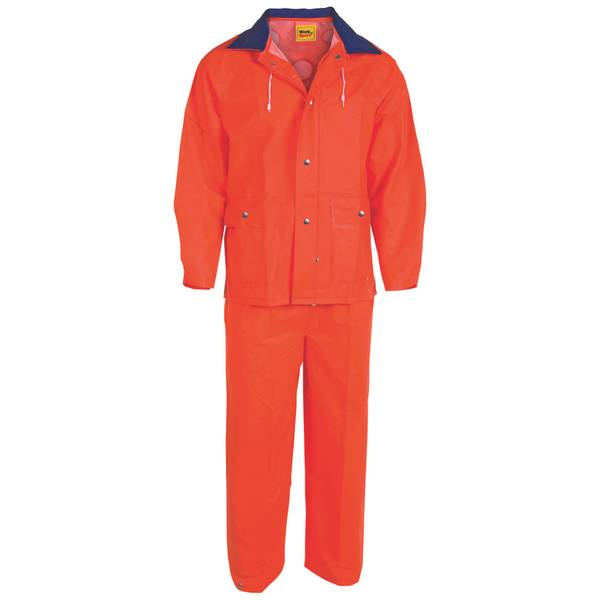 Men's 2-Piece Rain Suit