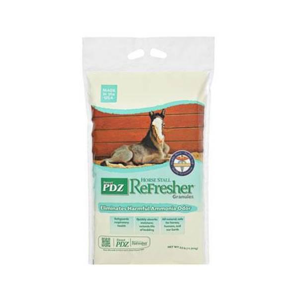 Horse Stall Refresher