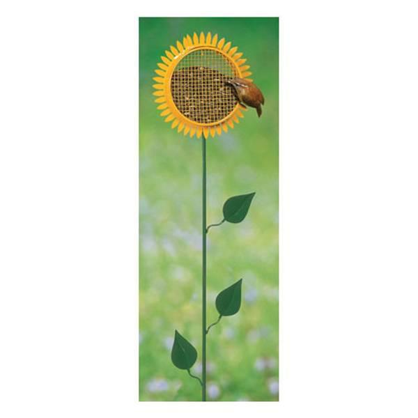 Woodlink Sunflower Stake Bird Feeder