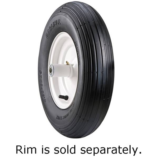2 Ply Wheelbarrow Tire