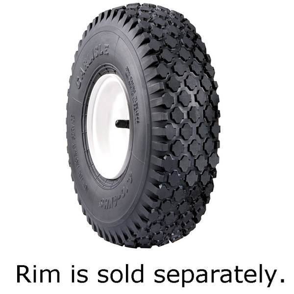 2 Ply Stud Tire
