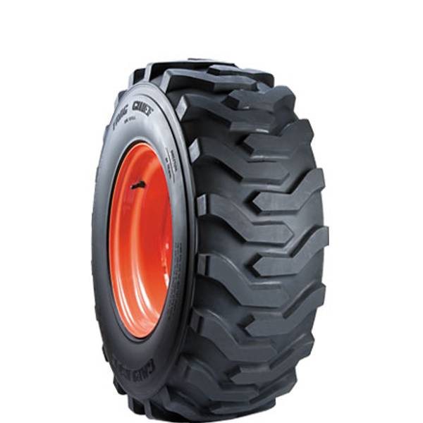 8 Ply Trac Chief Skid Steer Tire