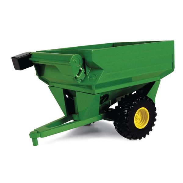 Grain Cart Toy