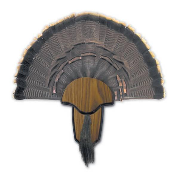 Hunter's Specialties Turkey Tail/Beard Mounting Kit
