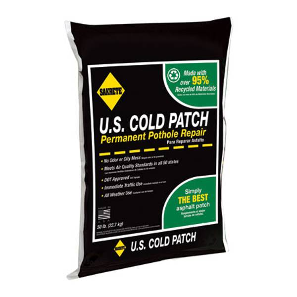 US Cold Patch