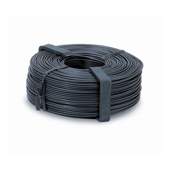 16 Gauge Annealed Rebar Tie Wire