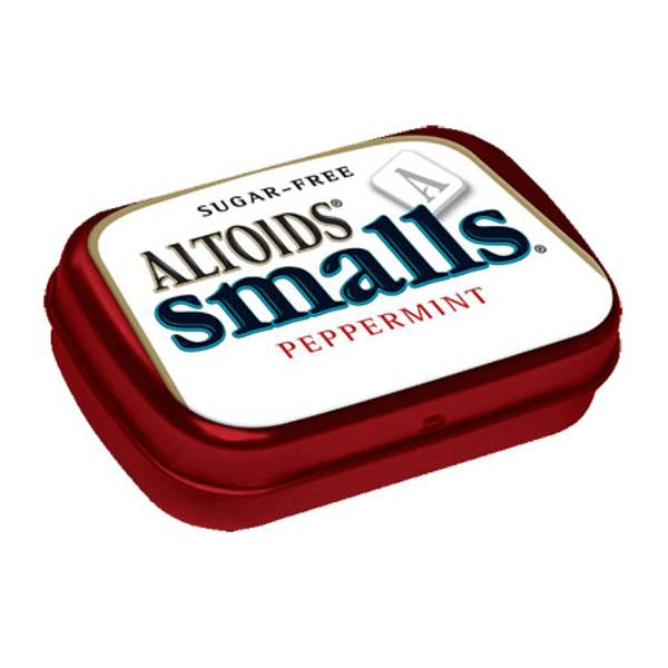 Smalls Mint Tin