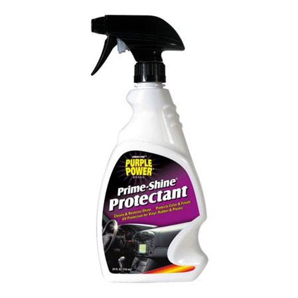 Prime - Shine Protectant