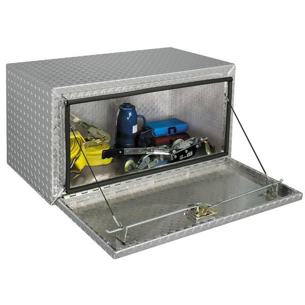 Pro Aluminium Underbed Box
