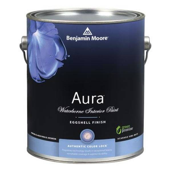 benjamin moore benjamin moore 1 gallon aura r interior. Black Bedroom Furniture Sets. Home Design Ideas
