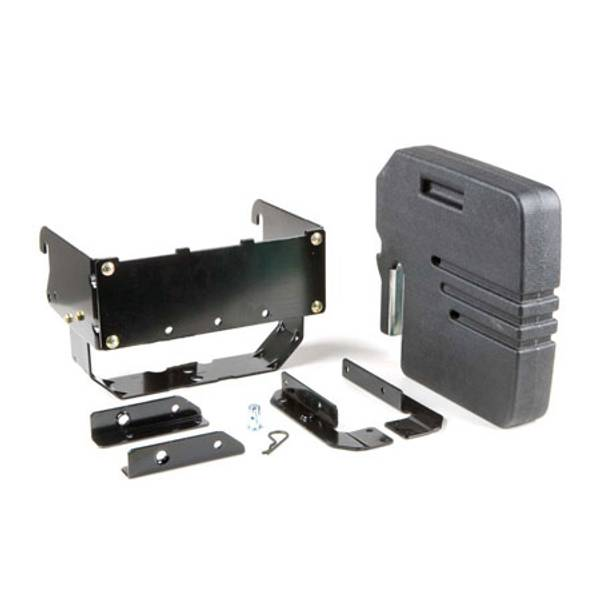 Rear Mount Weight Kit