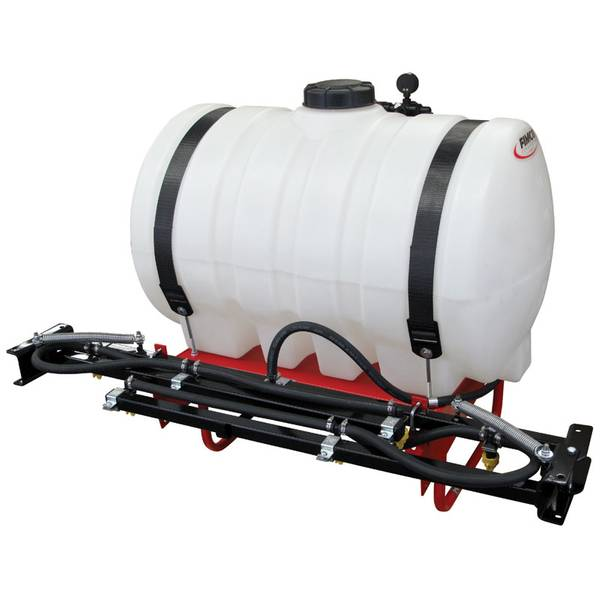 55 Gallon 3 Point Sprayer