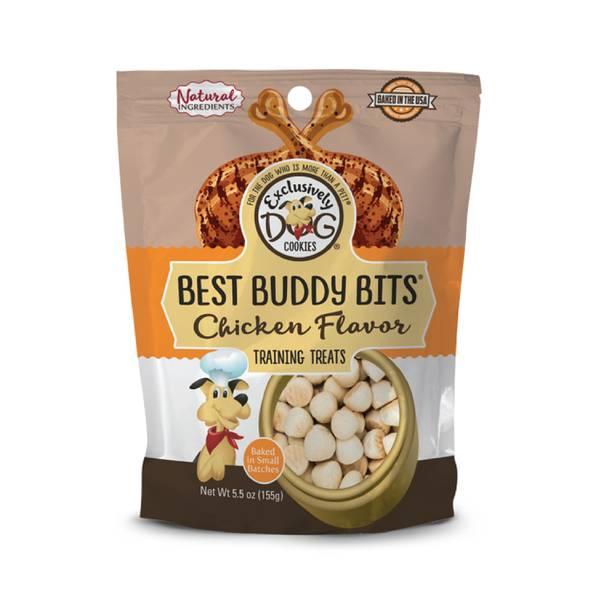 Best Buddy Bits