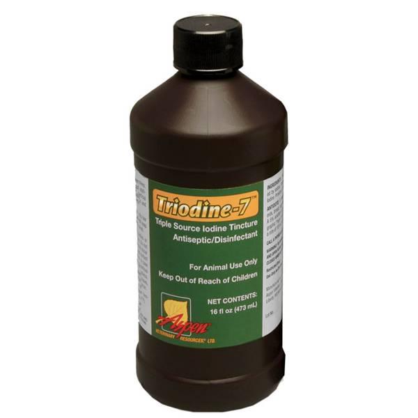 Triodine - 7
